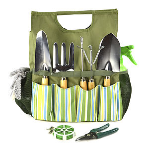 Essential Garden Tool Bag Great Gift - shop by price