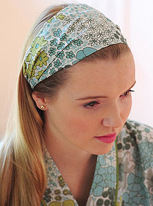 Bloom Headbands