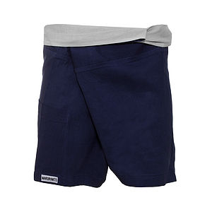 Women's Hot Yoga / Bikram Shorts - women's fashion