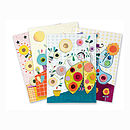 spotty friends collage templates