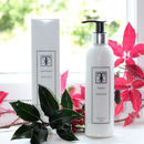 Lime Blossom Or Moroccan Orange Blossom Hand Lotion
