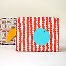 Eco Friendly Gift Wrapping Set