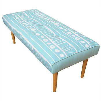 Pebbles Footstool
