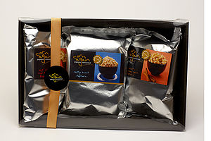 Popcorn Hamper - boxes & hampers