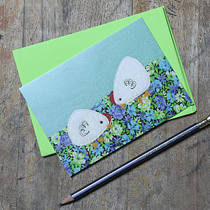Chickens Pecking In The Garden Postcards