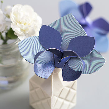 Paper Flower Decorations