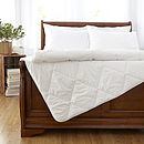 Winter Wool Bed Set