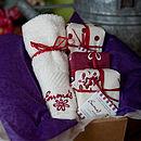 Rosehip Oil Soap Gift Box