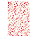 Tunnock's Caramel Wafer Repeat Tea Towel