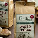 Bodlon Bake ~ Welshcake Baking Mix