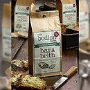 Bodlon Bake ~ Bara Brith Baking Mix