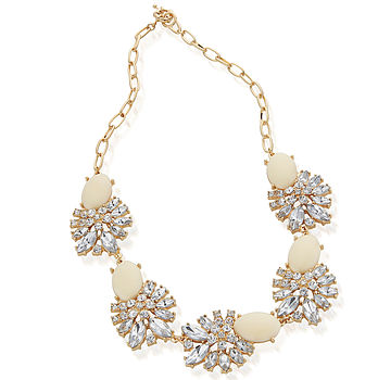 Elva Statement Necklace