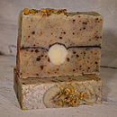 Luxury Natural Handmade Soap