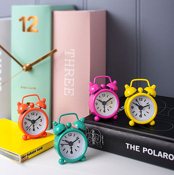 Bright Alarm Clocks