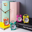 Bright Alarm Clocks