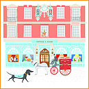 Fortnums Shopping Card