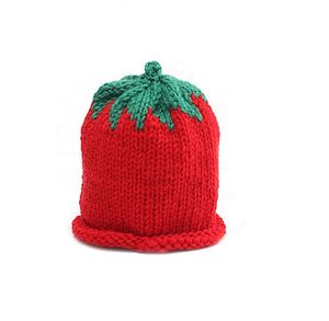 Tomato Hat Or Set - children's hats