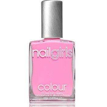 Bubblegum Cream Nail Polish