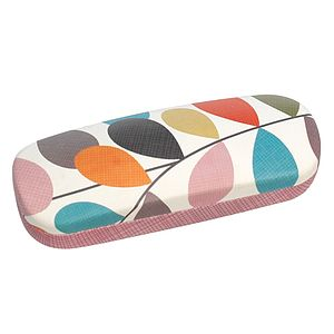Ivy Leaf Glasses Hard Case - bags & purses