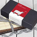 Fun Christmas Chocolate Bar Gift Sets