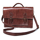Messenger Briefcase Bag