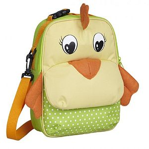 Chick Back Pack - children's accessories