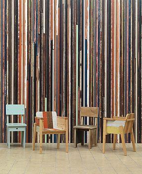 Scrapwood Wallpaper Phe 15