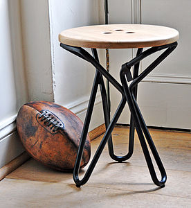 Olly Stool - furniture