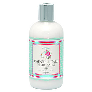 Elderflower Hair Conditioner 300ml - bathroom