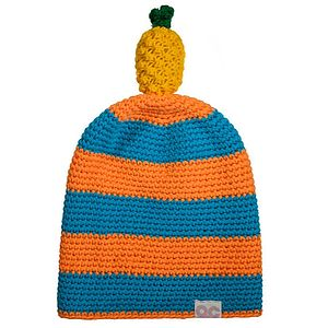 Pineapple Frubie Hat