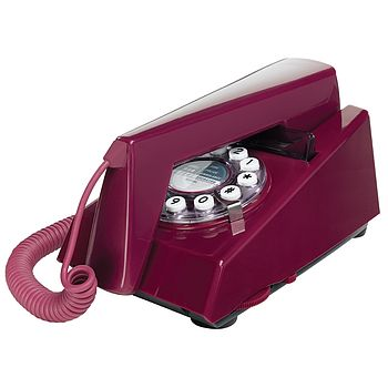 Purple Trimphone