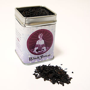 Black Forest Gourmet Black Tea
