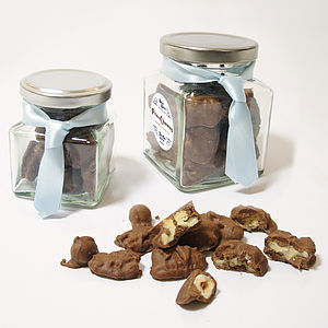 Prince Charming Chocolate Covered Nuts - food & drink