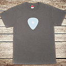 Guitar Pick T Shirt