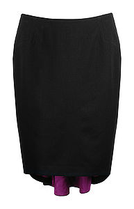 Tulip Skirt - women's fashion