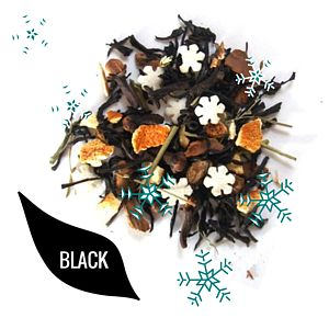 Christmas Cake Tea - brand new sellers