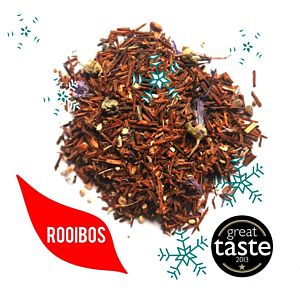 Gingerbread Chai Rooibos Tea - brand new sellers