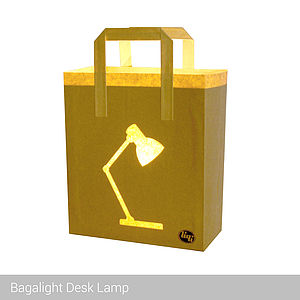 Bagalight Lamp - lampshades
