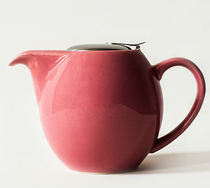 Breeze Teapot - kitchen