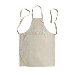 'With Love' Apron - kitchen accessories