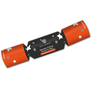 Biscuit Christmas Cracker For Dogs - dogs