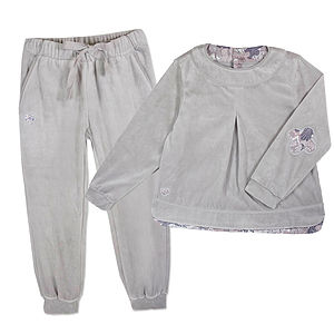 Girls Liberty Pyjamas Lounge Suit - clothing