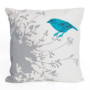 Perch Cushion - decorative accessories