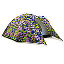 Solar Powered Butterfly Collector Tent