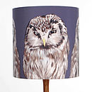 Owls Lampshade