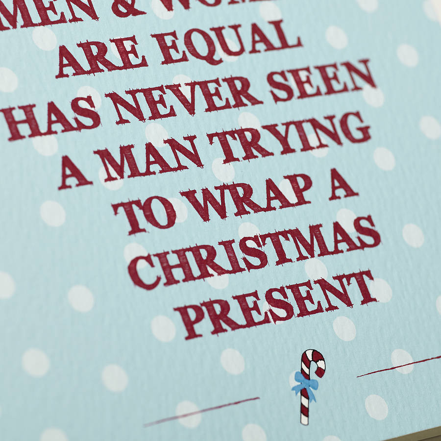 christmas wrapping quotes
