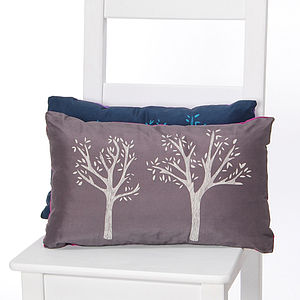 Elms Cushion - decorative accessories
