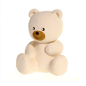 Tommi The Bear Teething Toy