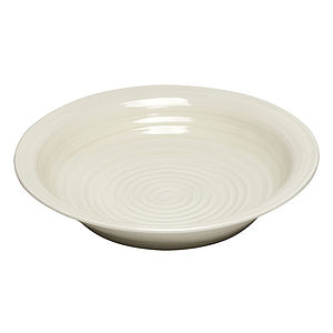 Hand Thrown Side Plate