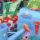 Pepper Pig Tool Box